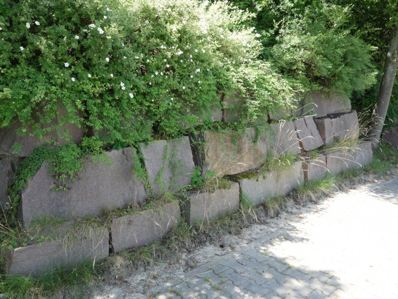 Gewerbegebiet Seifersbach