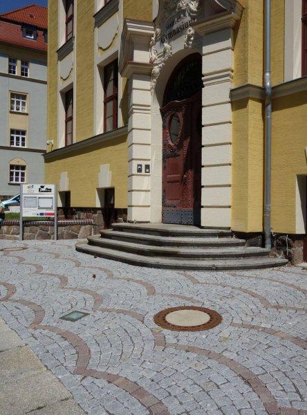 Gymnasium Mittweida